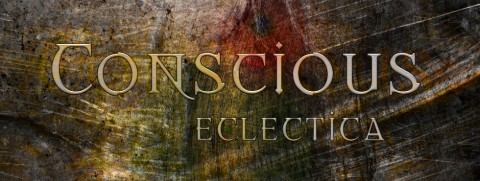 Conscious Eclectica Podcasts