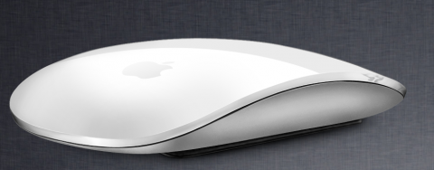 The Magic Mouse