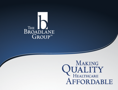 The Broadlane Group