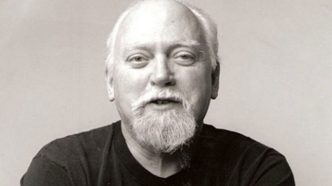The Legendary Robert Anton Wilson