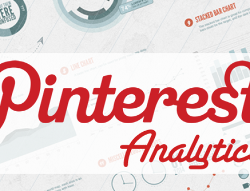 Pinterests' New Analytics Tool